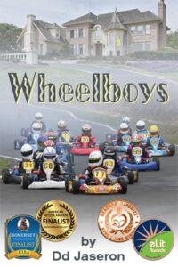 Wheelboys by Dd Jaseron